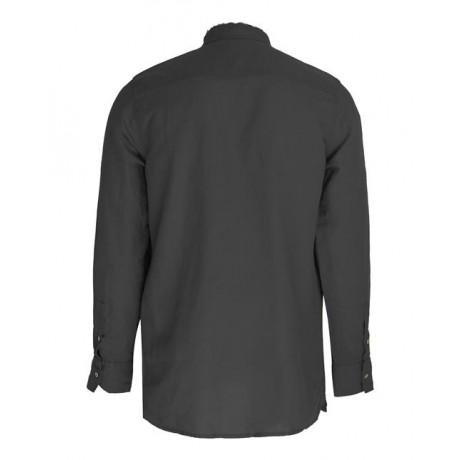 پیراهن مردانه مشکی Calliope